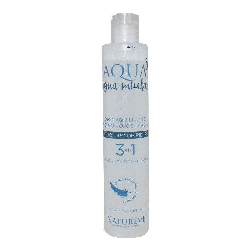 Agua Micelar 250 ml