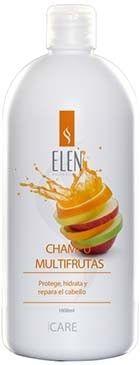 Champú Multifrutas 1000 ml