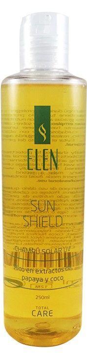Champú Solar UV 250 ml