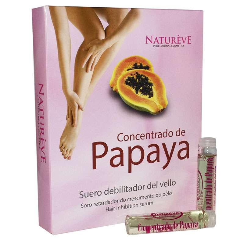 Concentrado de Papaya