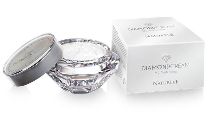Crema Diamante 50 ml