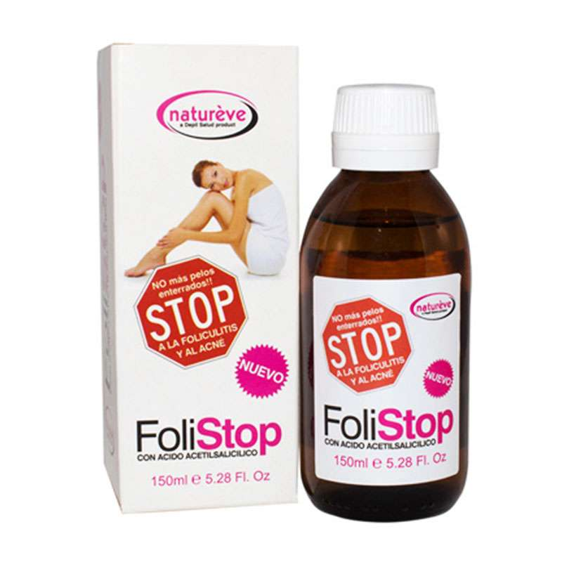 Folistop (Folisan)