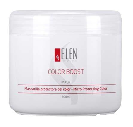 Mascarilla Color Boost 500 ml