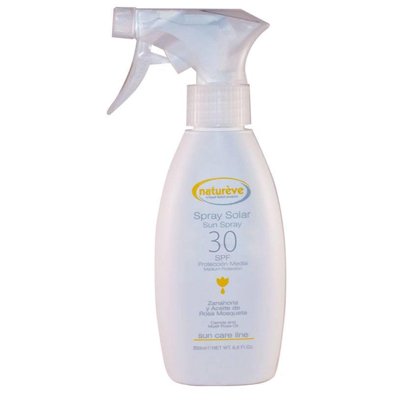 Spray Solar SPF 30